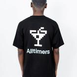 Alltimers Digi T-Shirt Black
