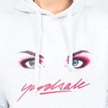 Yardsale Ash Eyes Hoodie