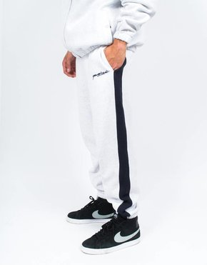 Yardsale Yardsale Ash/Navy Tracksuit Bottoms