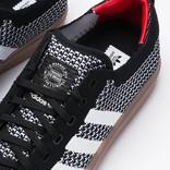 adidas Matchcourt PK Black White Gum