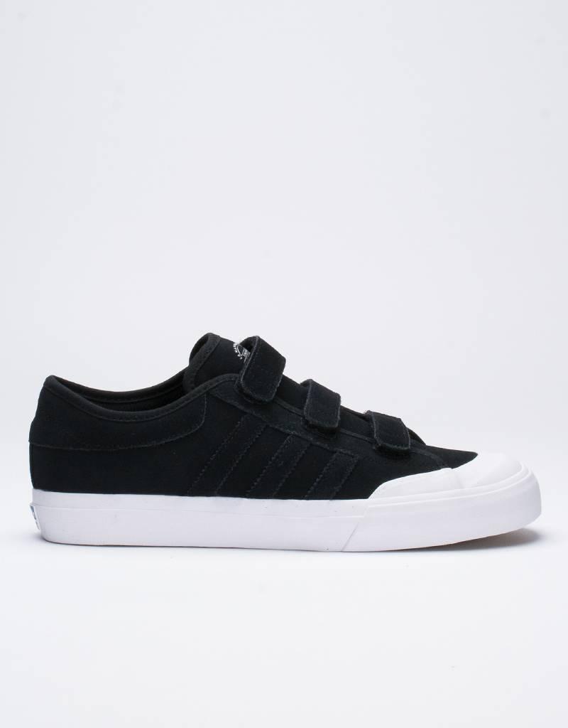 adidas Matchcourt CF Black Black White