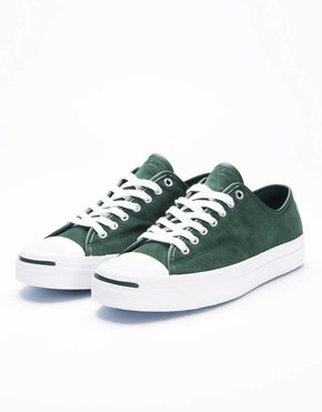 Converse Converse x Polar Jack Purcell Deep Emerald/White