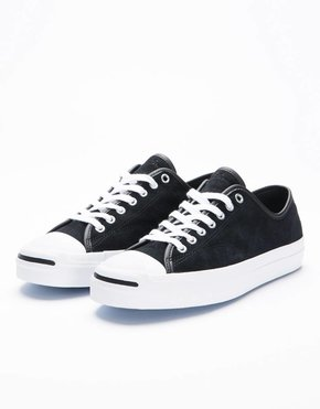Converse Converse x Polar Jack Purcell Black/White