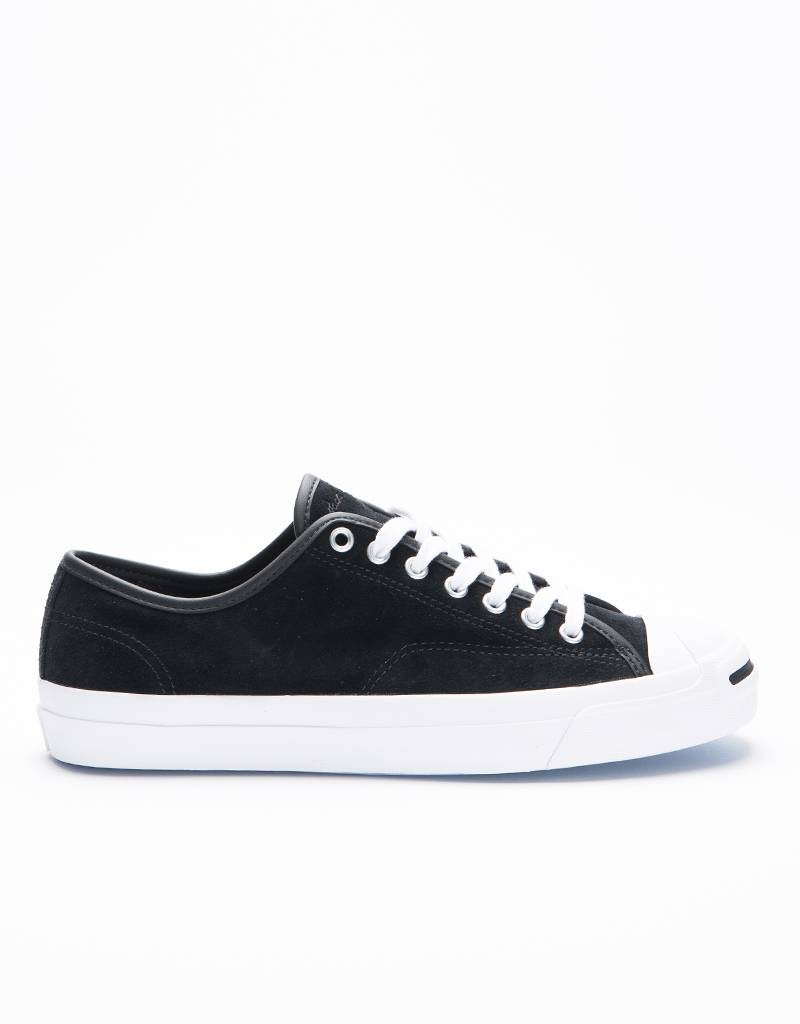 Converse x Polar Jack Purcell Black/White