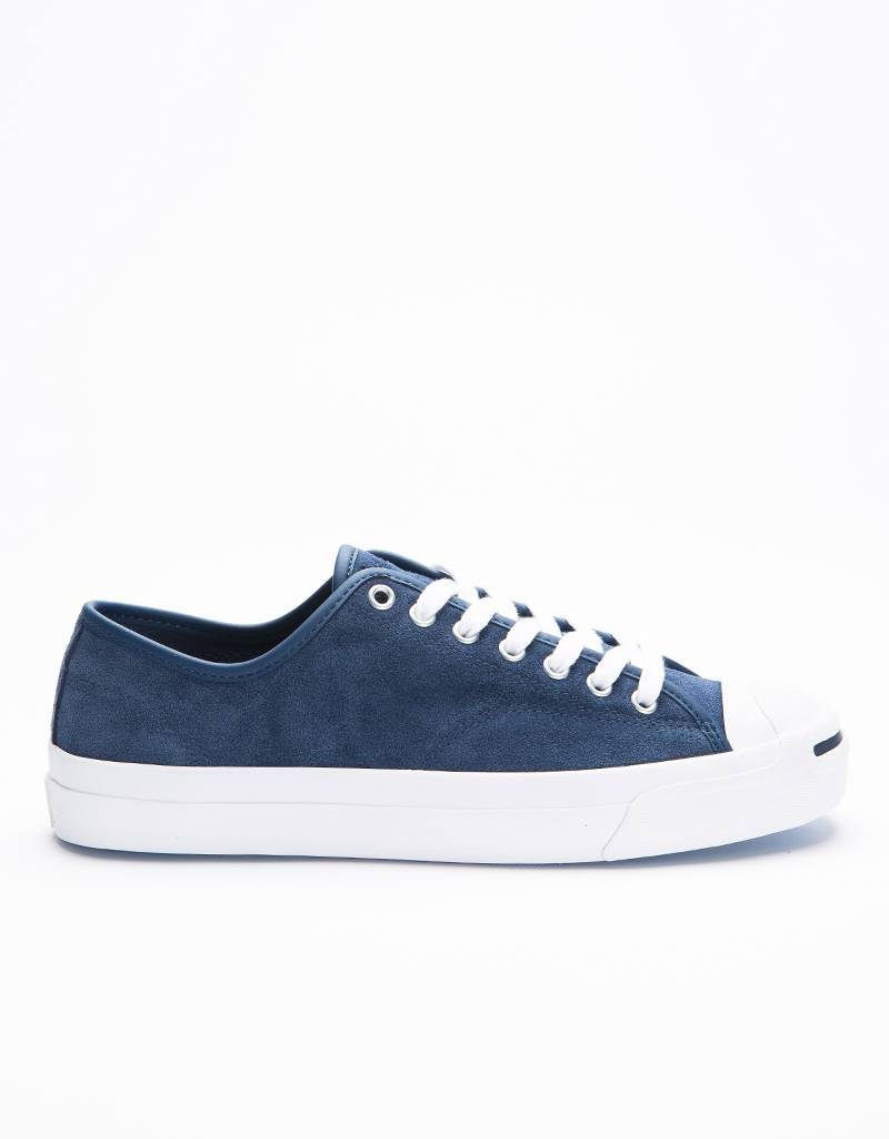 Converse x Polar Jack Purcell Navy/White