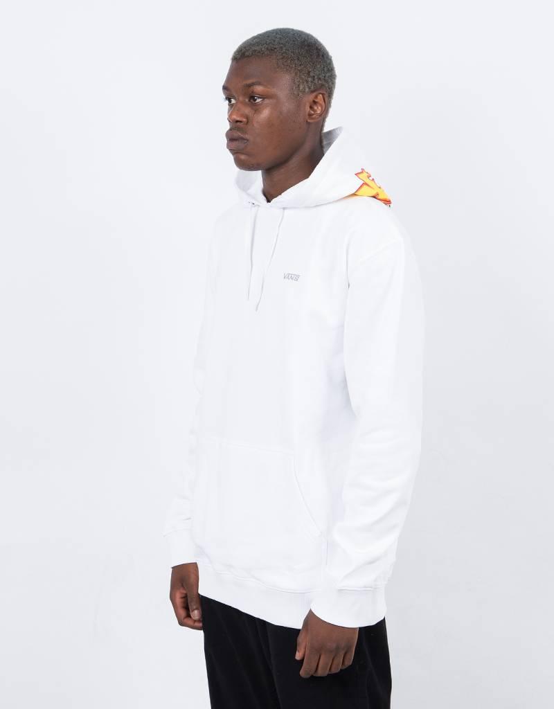 Vans x Thrasher Pullover hoodie white