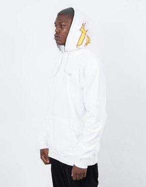 Vans Vans x Thrasher Pullover hoodie white
