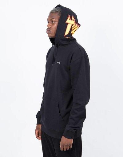 Vans x Thrasher Pullover hoodie black