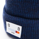 Nike SB Surplus Beanie Obsidian/binary blue/gym blue