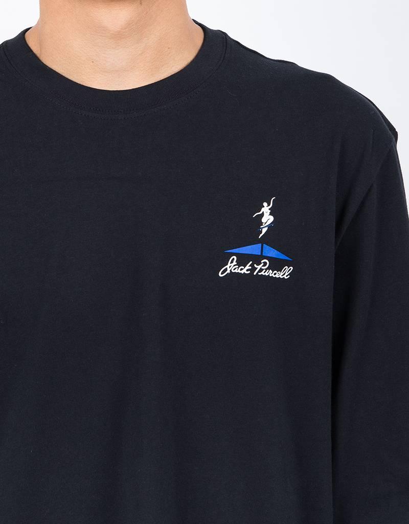 Converse X Polar Long Sleeve T-shirt Black