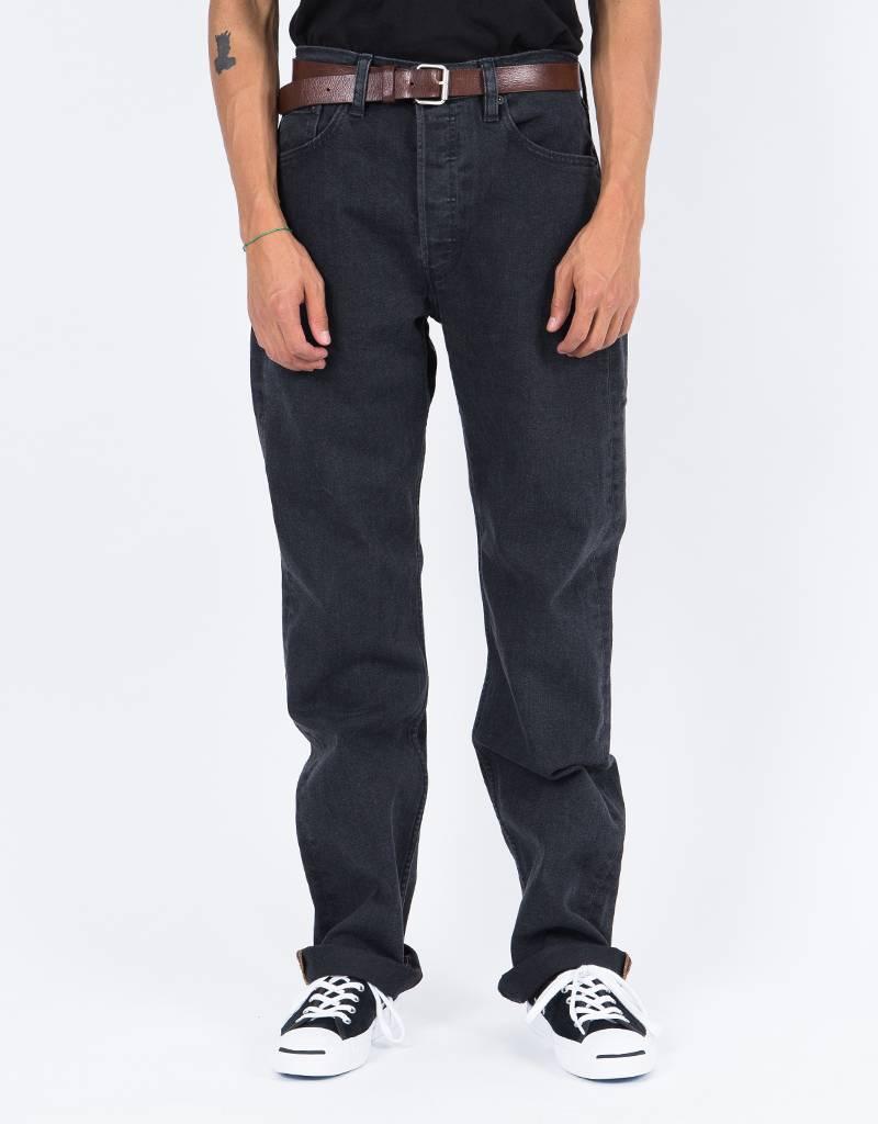 Levi's Skateboarding 501 5Pocket Pants Black