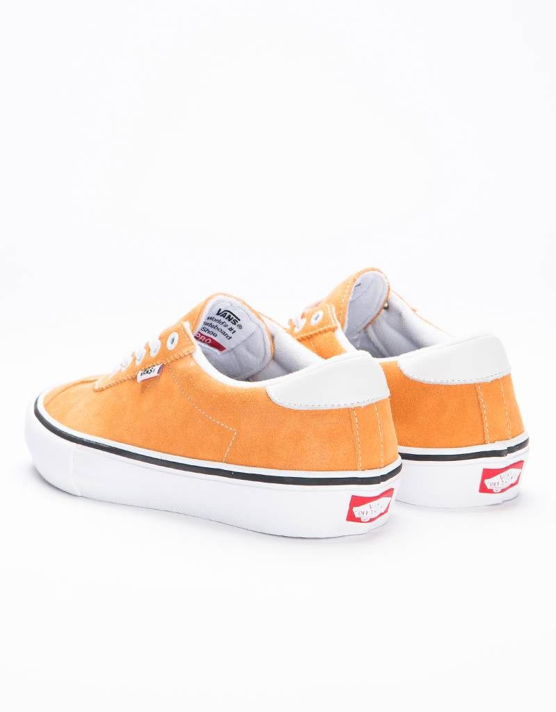 Vans Epoch Pro Golden/White
