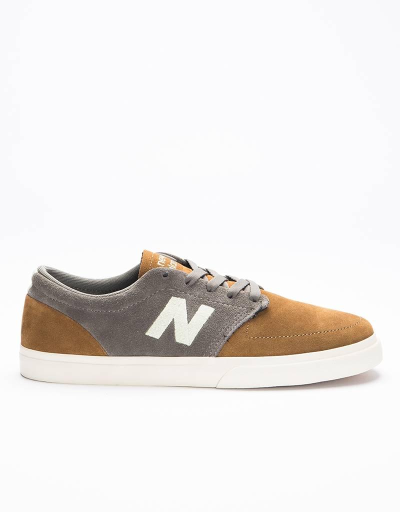 New Balance Numeric NM345SGG Olive/Green/White