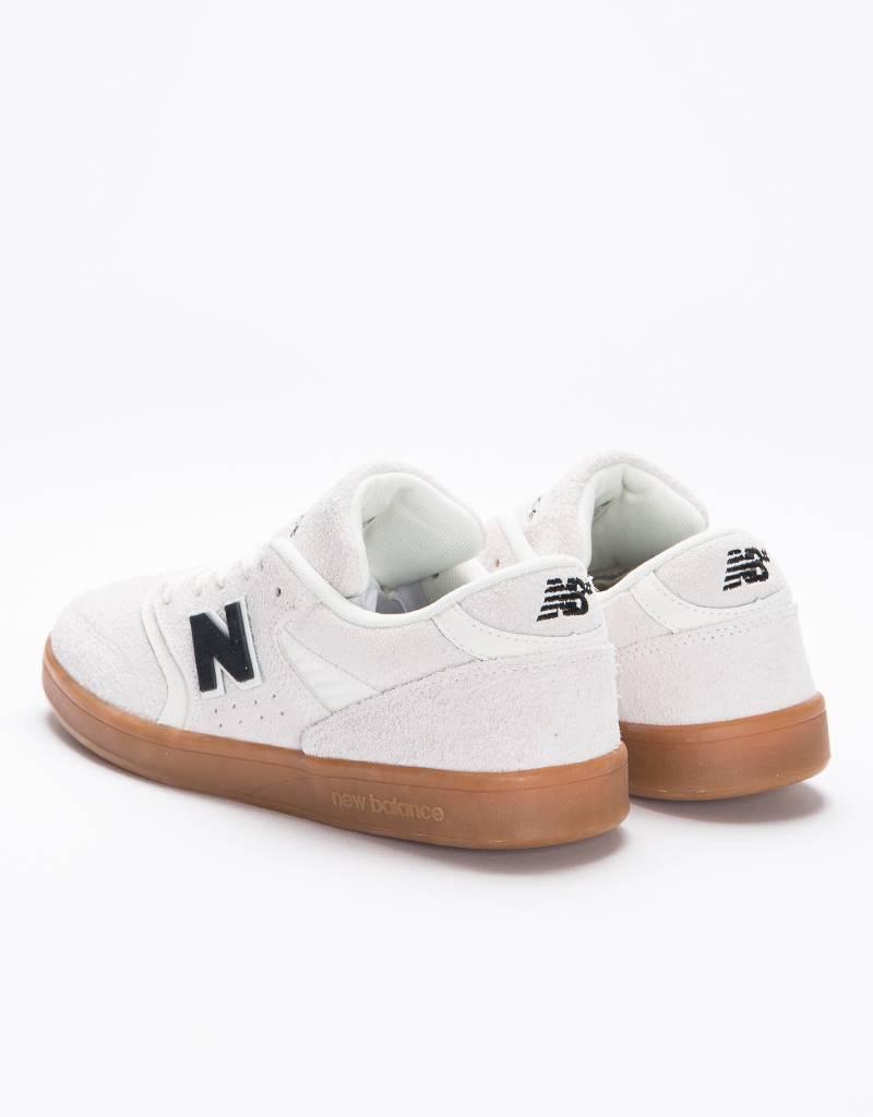 New Balance Numeric NM598BLT Off-White