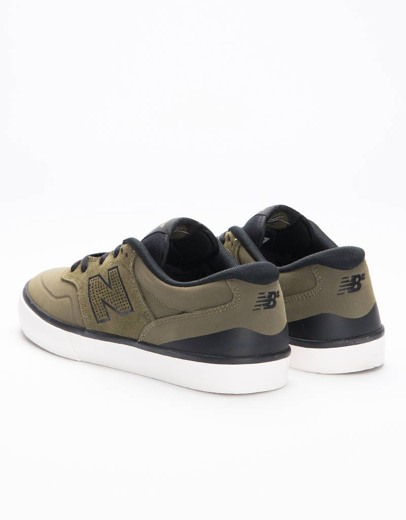 New Balance Numeric NM358SBG Green