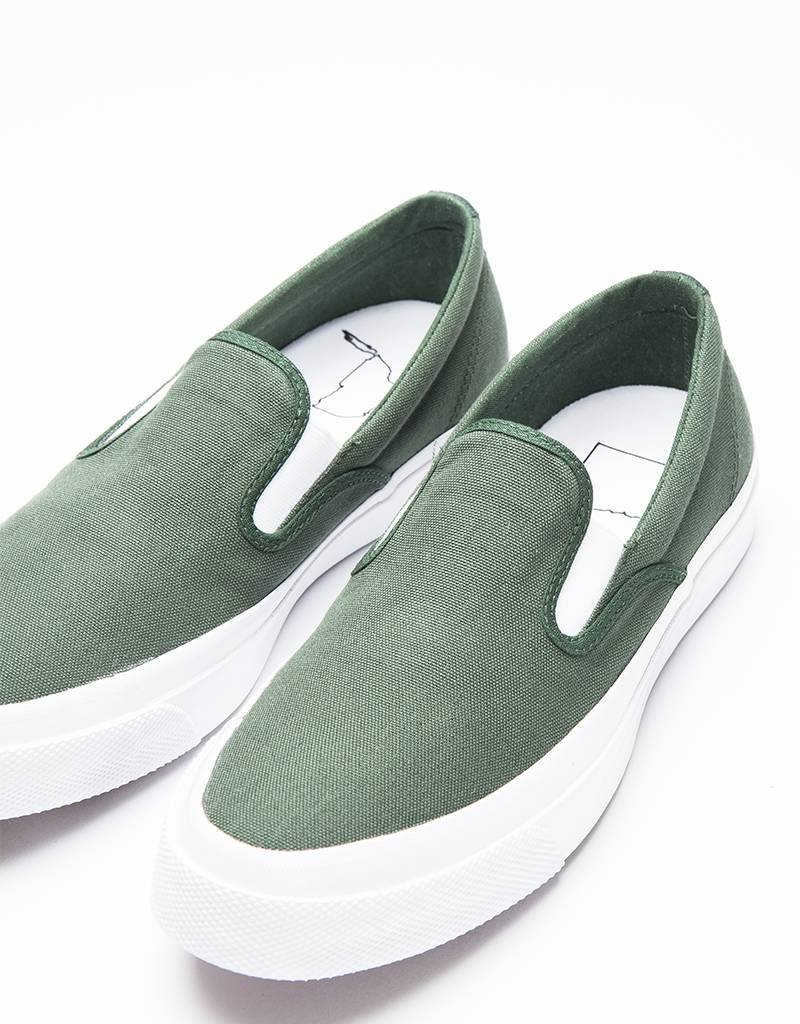 Converse Aaron Herrington Deck Star Pro '67 Shadow Green