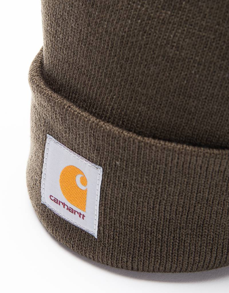 Carhartt Short Watch Beanie Cypress