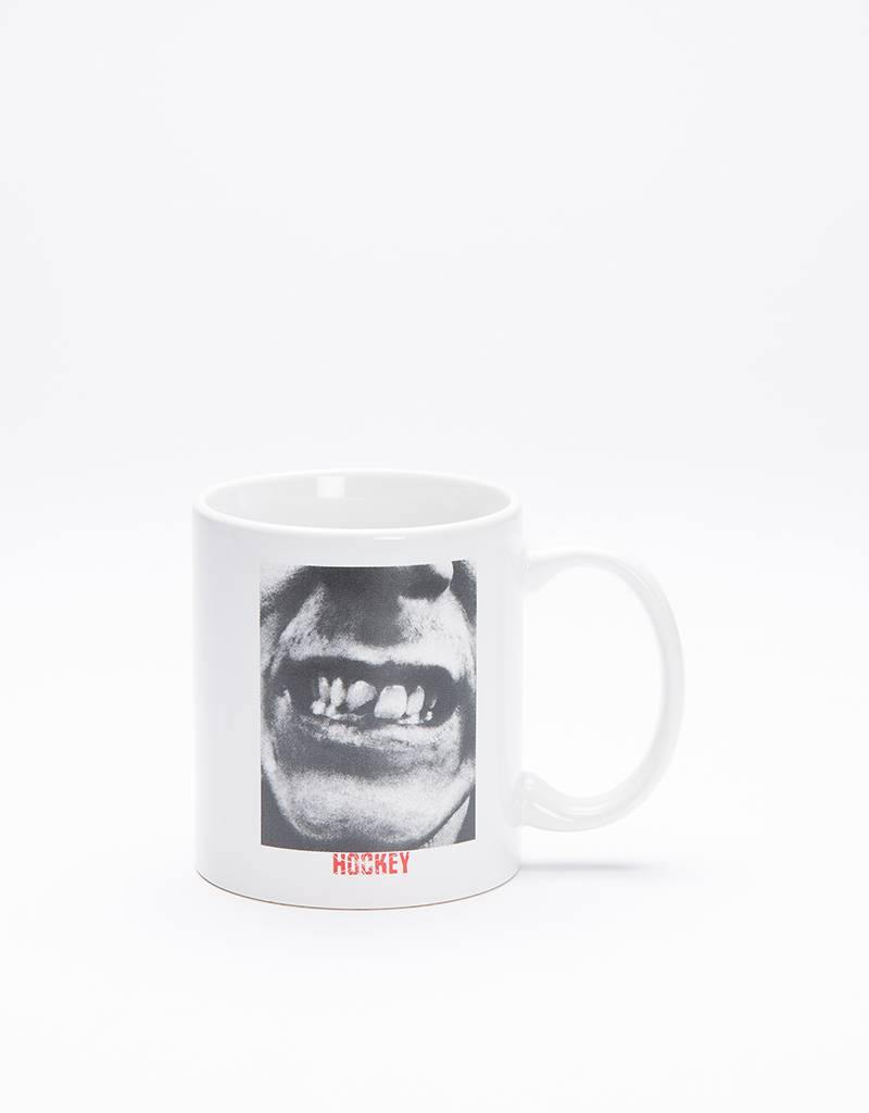 Hockey Ben Kadow Shattered Mug