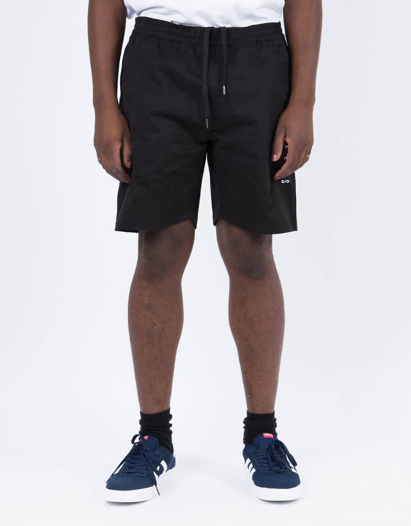 Hélas YOT Short Black