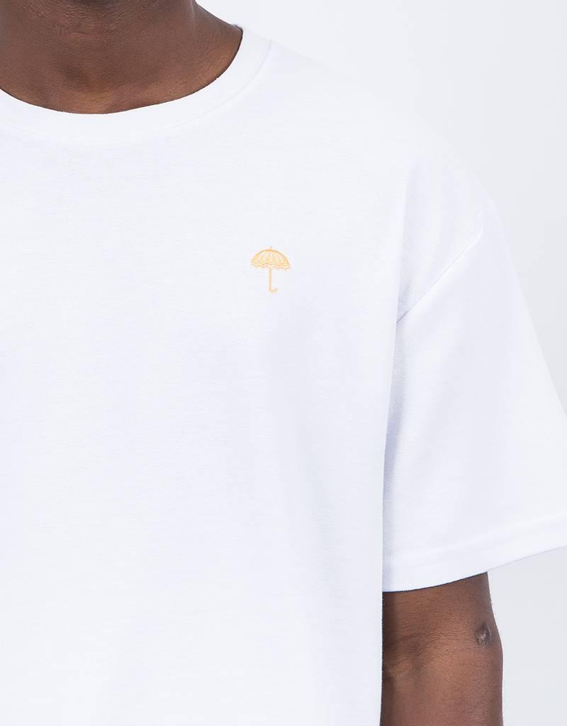 Hélas Pique T-Shirt White