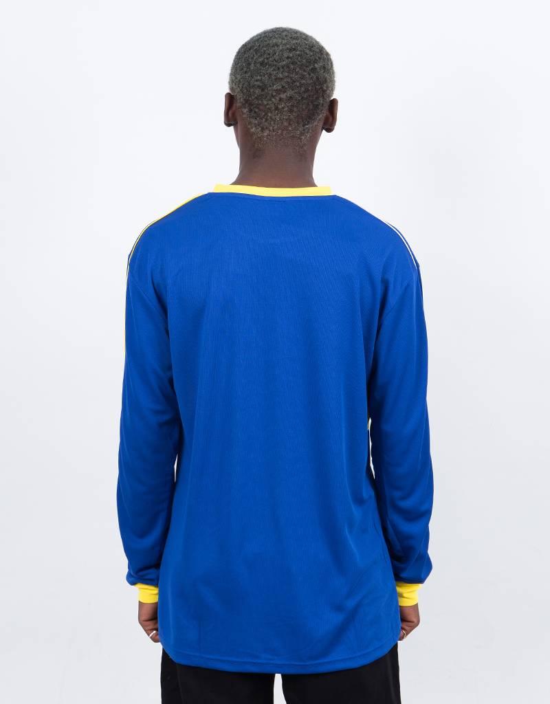 Hélas Diego Longsleeve Jersey Blue