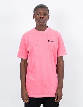 Civilist Civilist Champion T-shirt Coral