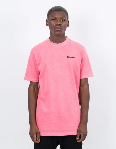 Civilist Champion T-shirt Coral
