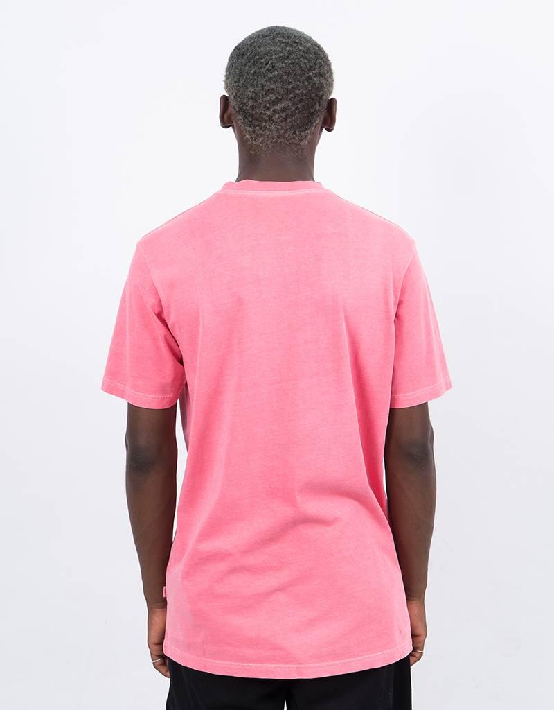 Civilist Champion T-shirt Coral