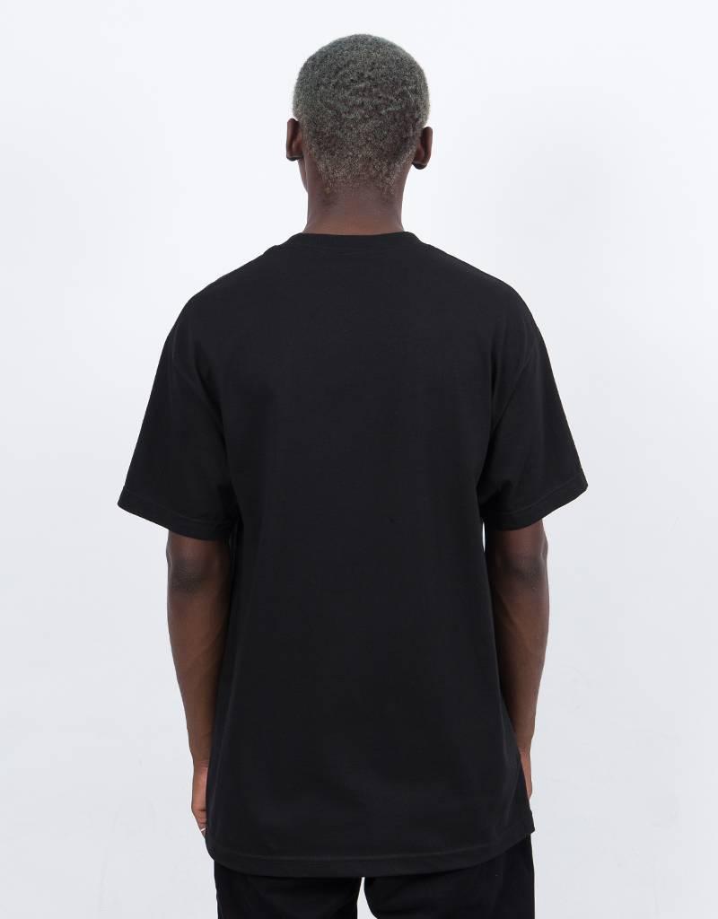 Bronze Jailbreak T-Shirt Black