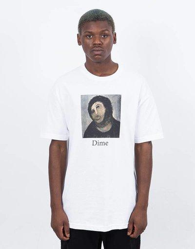 Dime Restoration T-Shirt White