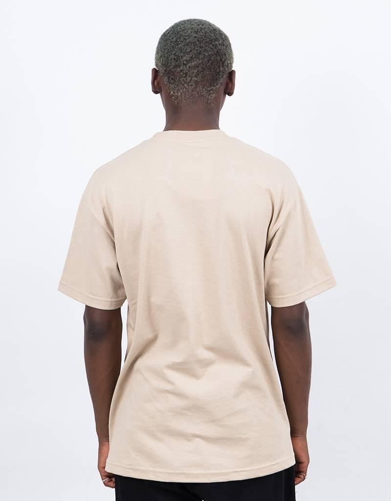 Dime Lemon Party T-Shirt Sand