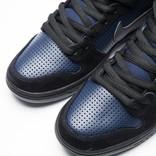 Nike SB Dunk High TRD QS 'Iannucci' Black/Graphite/Obsidian