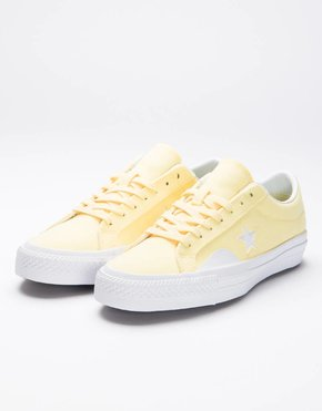 Converse Converse x Chocolate One Star Pro Ox Days Ahead Yellow