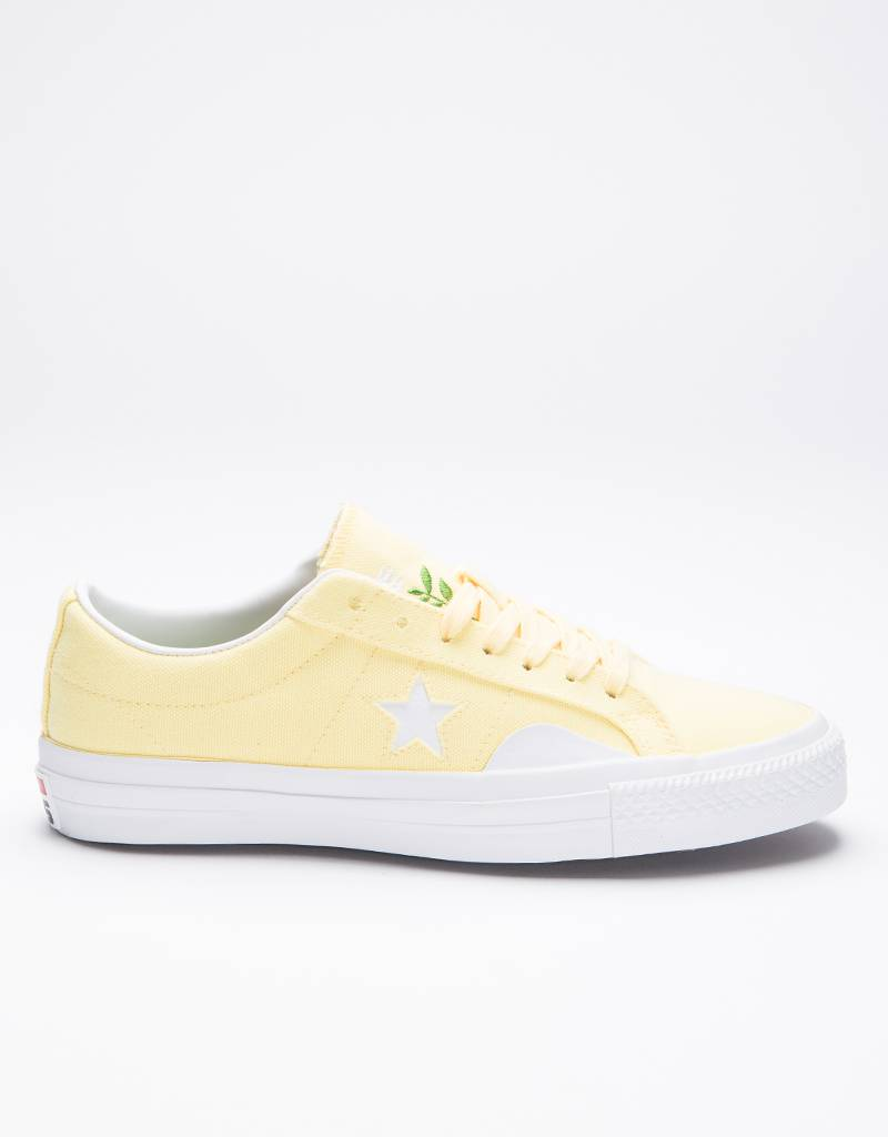 Converse x Chocolate One Star Pro Ox Days Ahead Yellow
