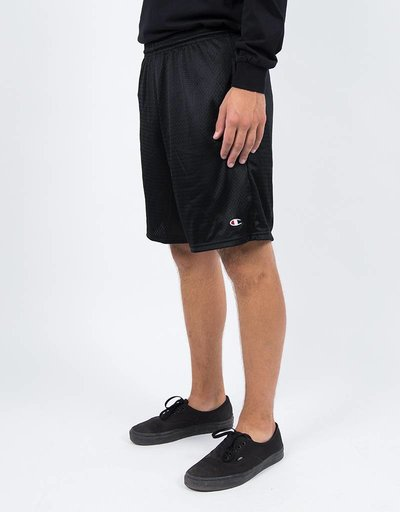 Hotel Blue Champion Shorts Black