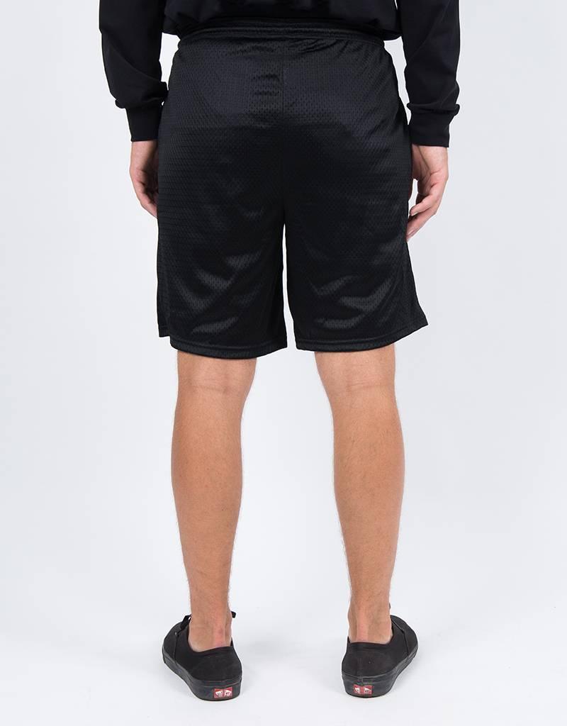 Hotel Blue Champion Shorts Black
