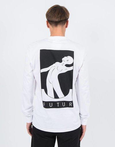 Futur 01 Longsleeve T-Shirt