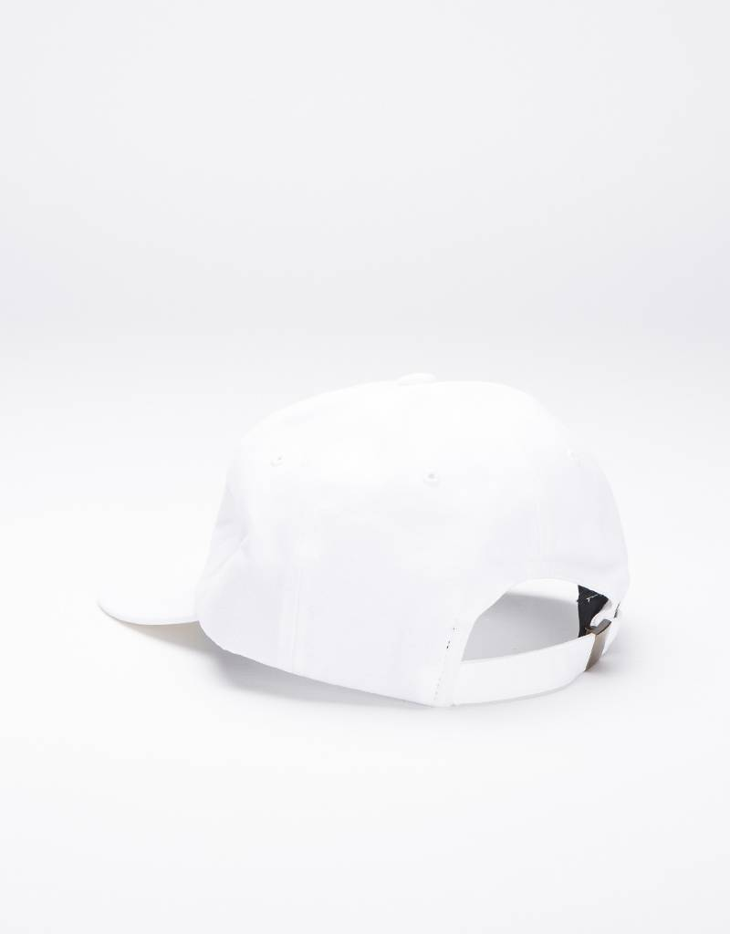 Bronze NYC Cap White