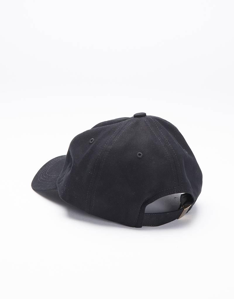 Bronze NYC Cap Black