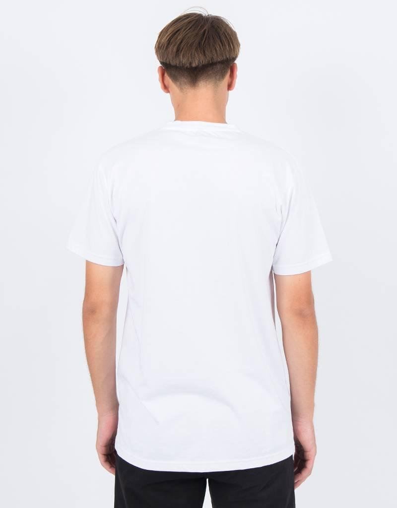 Parra Nein T-Shirt White