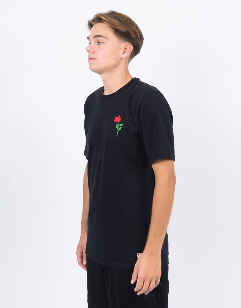 Converse x Chocolate T-Shirt Black