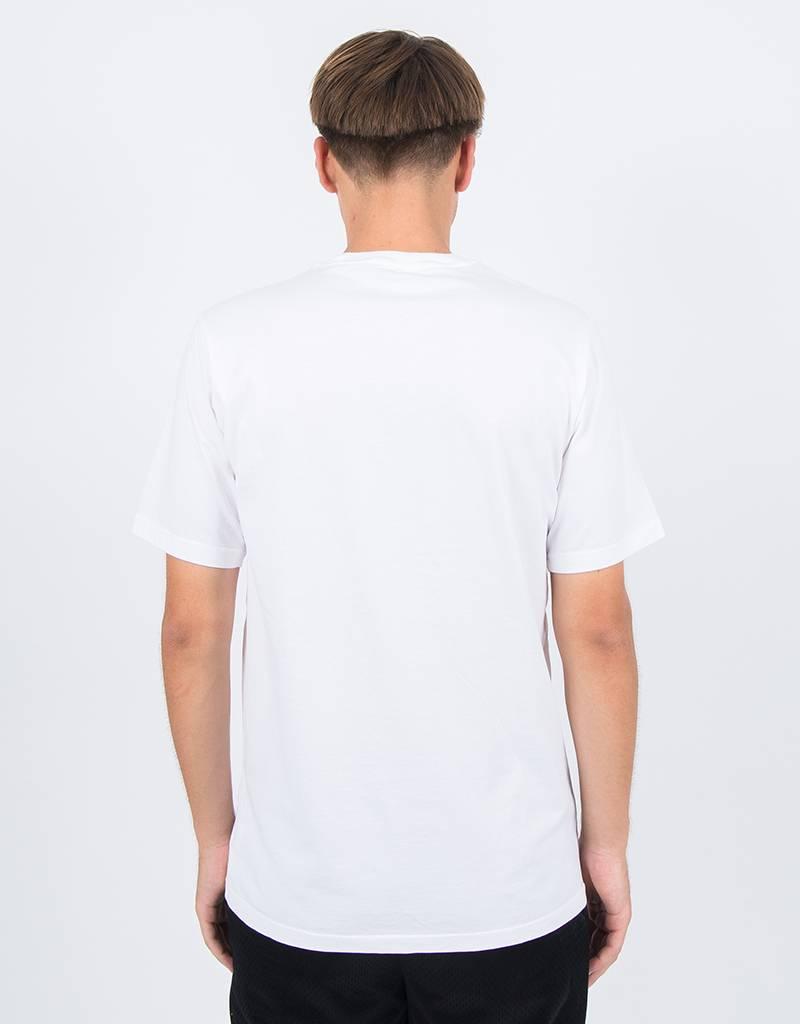 Converse x Chocolate T-Shirt White