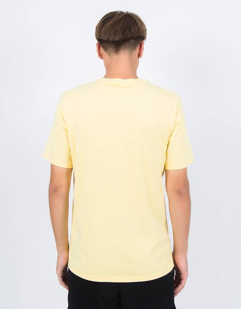 Converse x Chocolate T-Shirt Banana Yellow