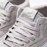 Vans Half Cab Pro XXV Silver/White