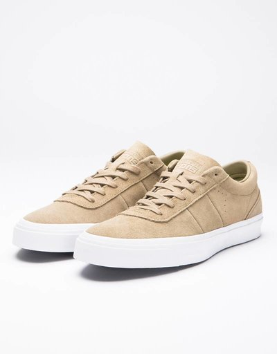 Converse One star CC OX Khaki/Khaki/White
