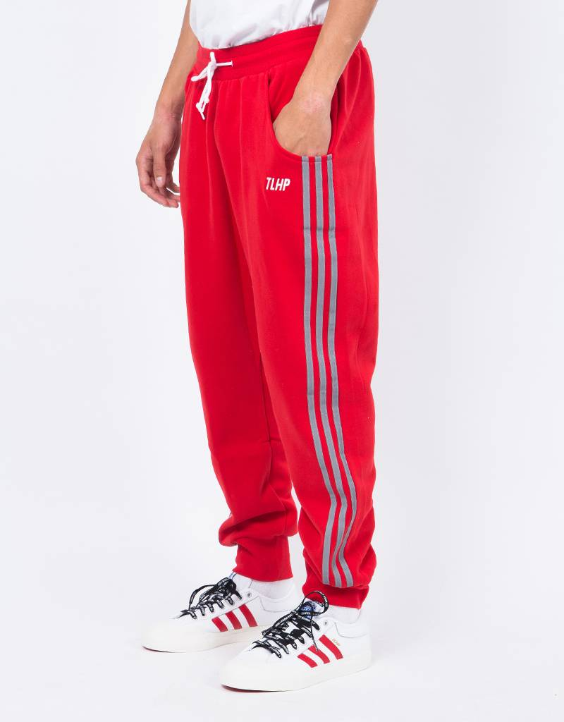 adidas x Traplord ASAP Ferg Pants Scarlet