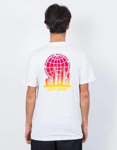 adidas x Traplord ASAP Ferg T-Shirt White