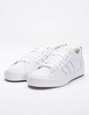 adidas Skateboarding Adidas x Magenta Matchcourt RX White/Gold
