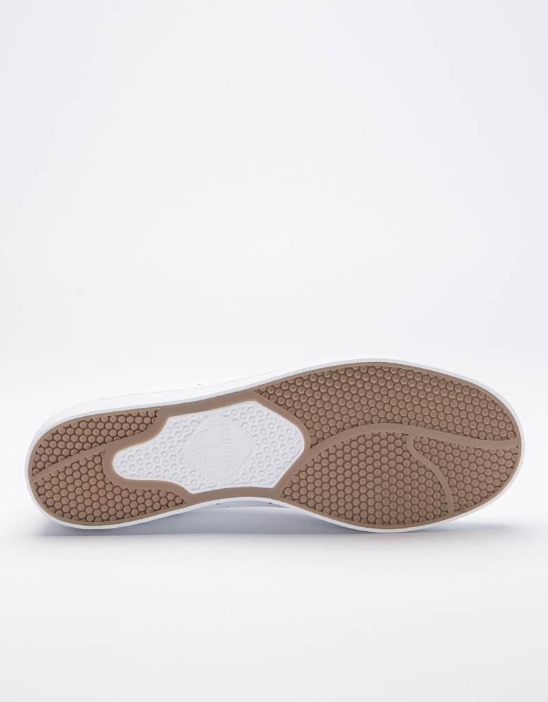 Adidas Stan Smith Vulc White/Green