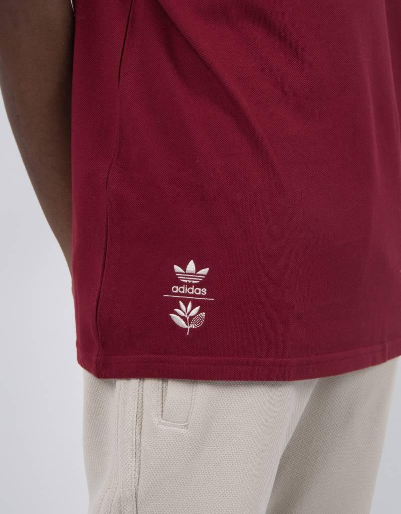 adidas x Magenta Jersey Collegiate Burgundy/Clear Brown